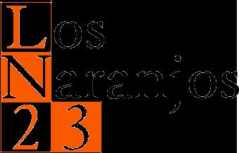 Los Naranjos 23